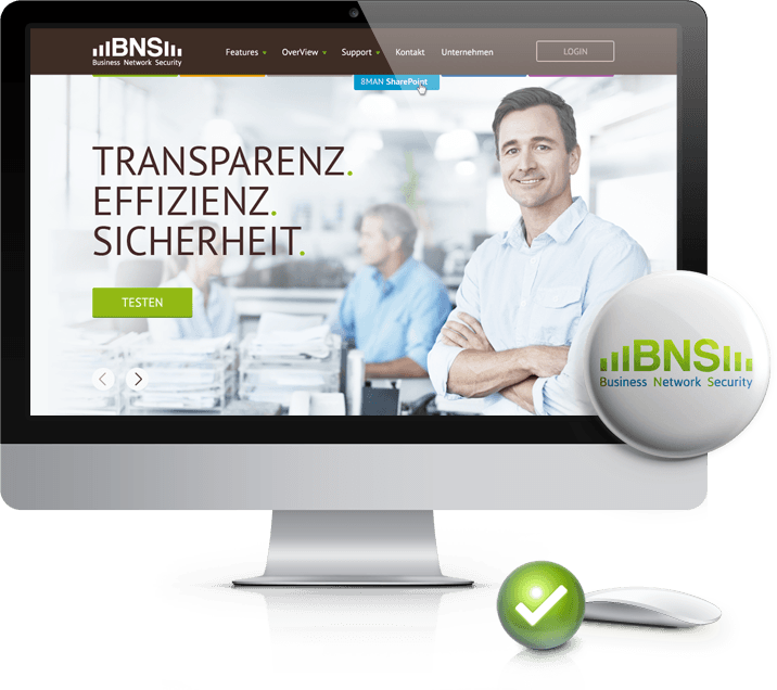 BNS IT Services GmbH