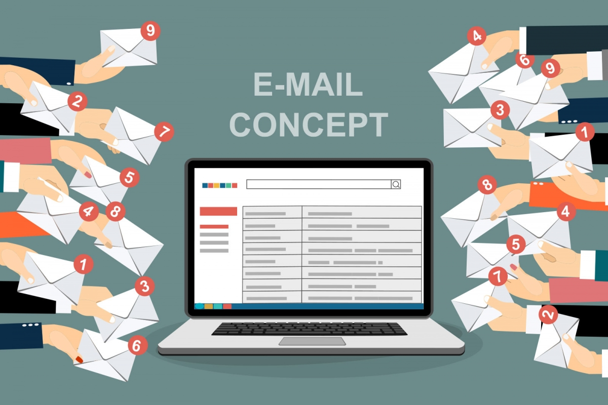 Der perfekte Newsletter: 3 Tipps für eine höhere Klickrate