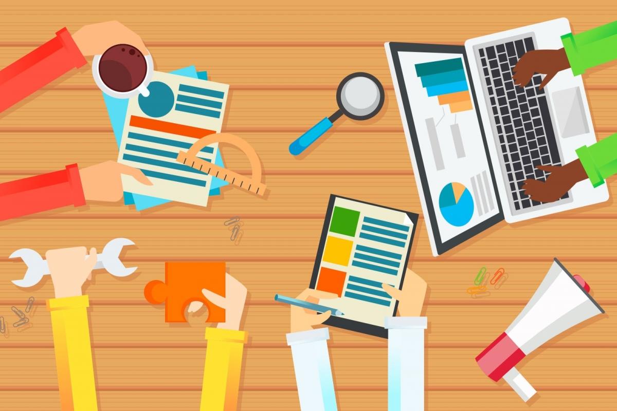 Google Analytics & Co.: Was Sie über Webanalyse wissen sollten.