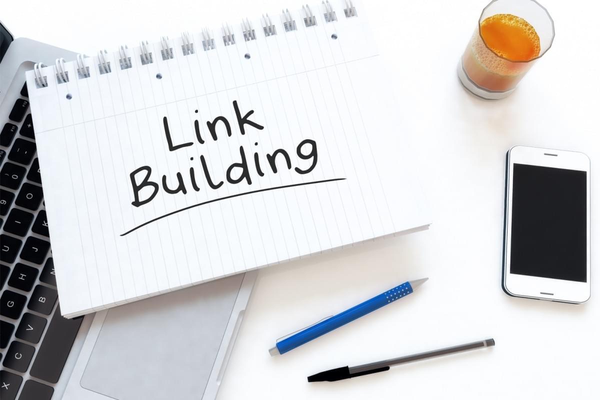 Backlinks, Backlinks, Backlinks - Erfolg durch natürliches Linkbuilding